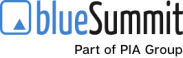Blue Summit Logo