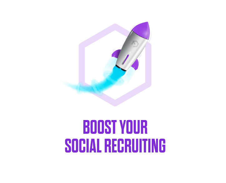 Social Recruiting Software